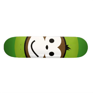 Cheeky Monkey Skate Board Decks