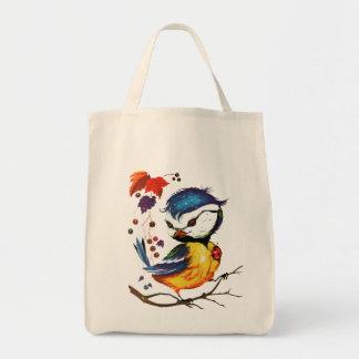 Cheeky Tote Bags