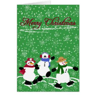 Cheer and Joy! Card
