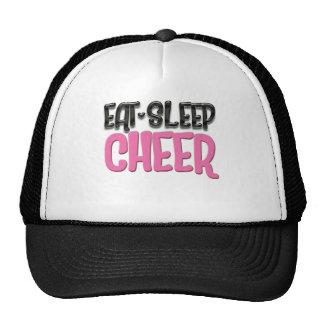 Cheer CHEERLEADER Cheer Mesh Hat