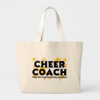 Cheer Coach bag - Believe it!