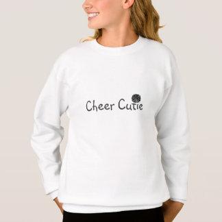 Cheer Cutie Sweatshirt