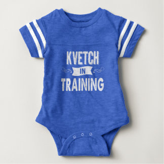 Cheer for the your team in this baby bodysuit