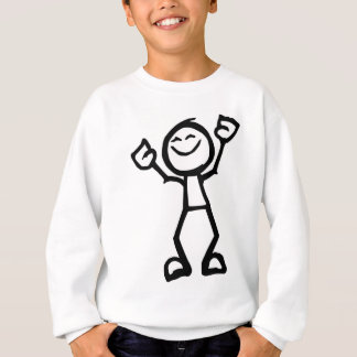Cheer Guy Sweatshirt