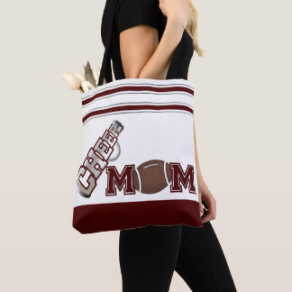 Cheer Mum Tote Bag