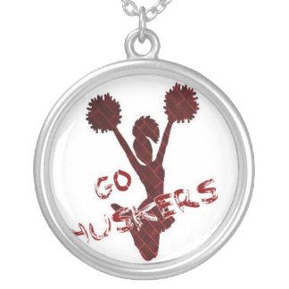 Cheer Princess Necklaces