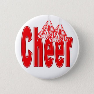 Cheer Red Button