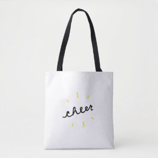 CHEER Tote