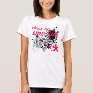 Cheer Up, Emo Kid T-Shirt