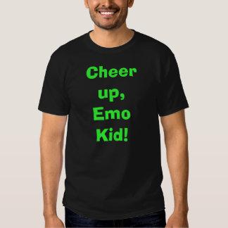 Cheer up, Emo Kid! Tshirts