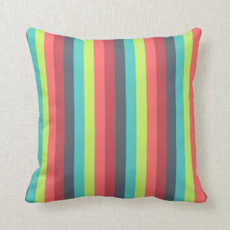 Cheer Up Striped Pattern Cushion
