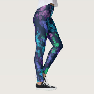Cheerful Bubbles Leggings