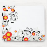Cheerful Corner Mouse Mats