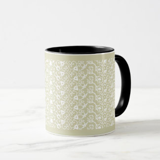Cheerful cup