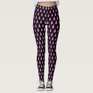 CHEERFUL TEARFUL LEGGINGS