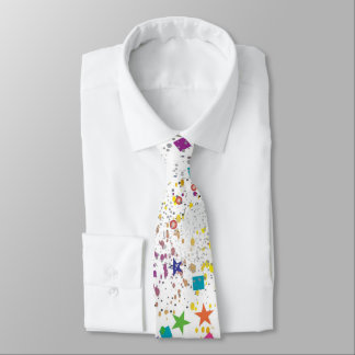 Cheerful Tie