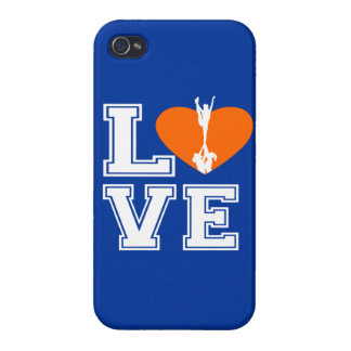 Cheerleader Covers For iPhone 4