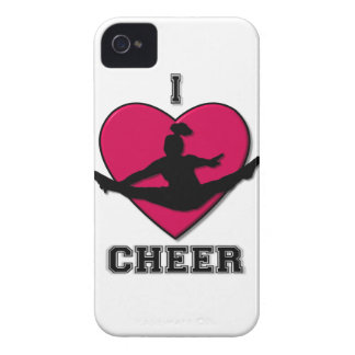Cheerleader iPhone 4 Case-Mate Case