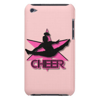 Cheerleader iPod Touch Case-Mate Case
