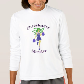 cheerleader monster T-Shirt