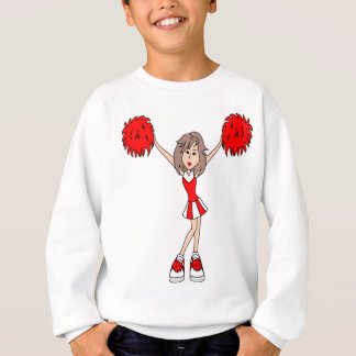 Cheerleader Sweatshirt