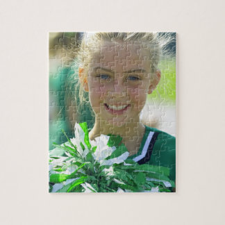 Cheerleaders 2 puzzle