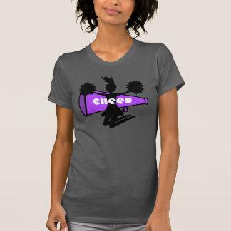 Cheerleader's T-shirt