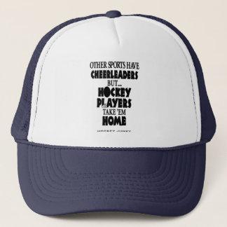 CHEERLEADERS TRUCKER HAT