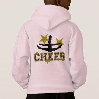 Cheerleading Kids' Hanes ComfortBlend® Hoodie