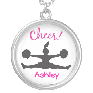 Cheerleading Necklace