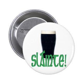 Cheers 6 Cm Round Badge