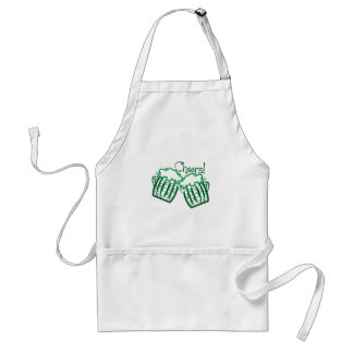 Cheers Adult Apron