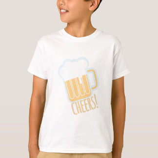 Cheers Beer T-Shirt