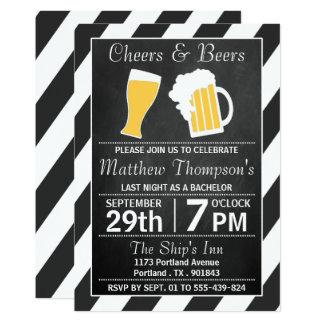 Bachelor Party Invitations & Announcements | Zazzle.com.au