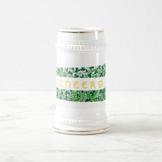 Cheers! - Celebration Beer Stein