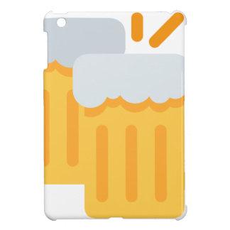 Cheers Emoji iPad Mini Covers