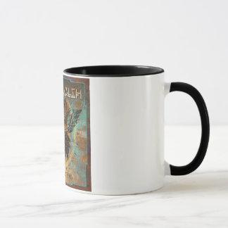 Cheers from Steve Walsh Rocks Mug