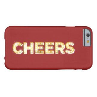Cheers iPhone 6/6s Case