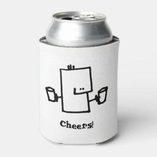 Cheers Meepple Can Cooler