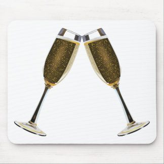 """Cheers"" Mouse Pad"