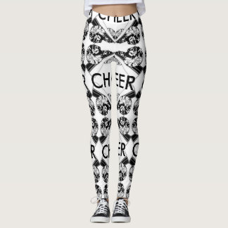 Cheers To Warm You Leggings