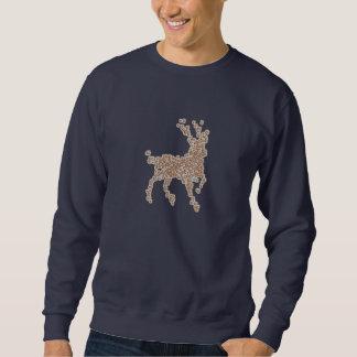Cheery Deery Christmas Ugly Sweater