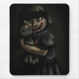 Cheery Mouse Pad
