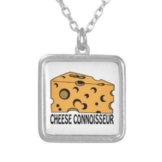 Cheese Connoisseur Pendants