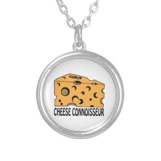 Cheese Connoisseur Necklaces
