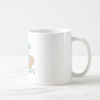 Cheese & Crackers Coffee Mug