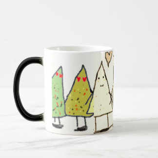 Cheese Cuts: Scene 2 Magic Mug