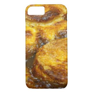 Cheese Dumplings iPhone 7 Case
