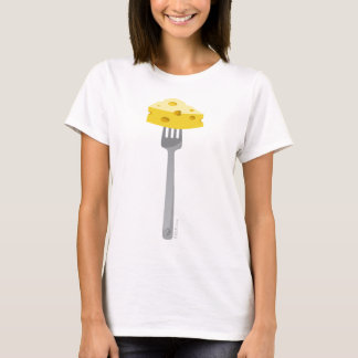 Cheese Fork T-Shirt