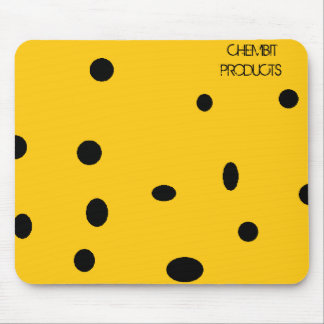 Cheese Pad Mouse Pad